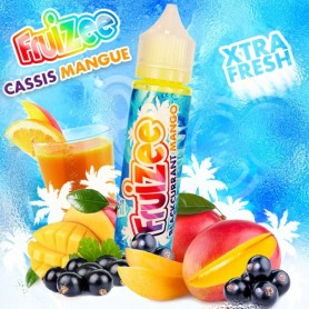 BLACK CURRANT MANGO 20 ML FRUIZEE ELIQUID FRANCE