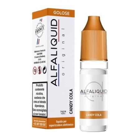 CANDY COLA 10 ML ALFALIQUID