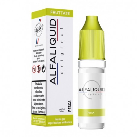 PESCA 10 ML ALFALIQUID
