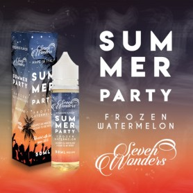 SUMMER PARTY 50 ML SEVEN WONDERS