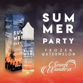 SUMMER PARTY 50 ML SEVEN WONDERS
