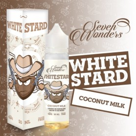 WHITESTARD 50 ML SEVEN WONDERS