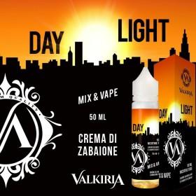 DAY LIGHT 50 ML VALKIRIA
