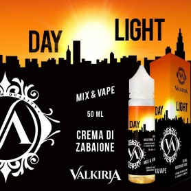 DAY LIGHT 50 ML VALKIRIA