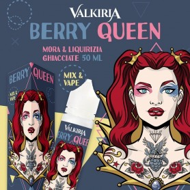 BERRY QUEEN 50 ML VALKIRIA