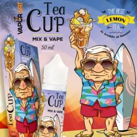 TEA CUP 50 ML VAPORART