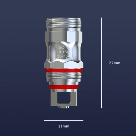 SOLO BF RDA STYLE 22 MM