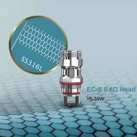 COIL MELO EC-S 0,60 OHM 1PZ ELEAF
