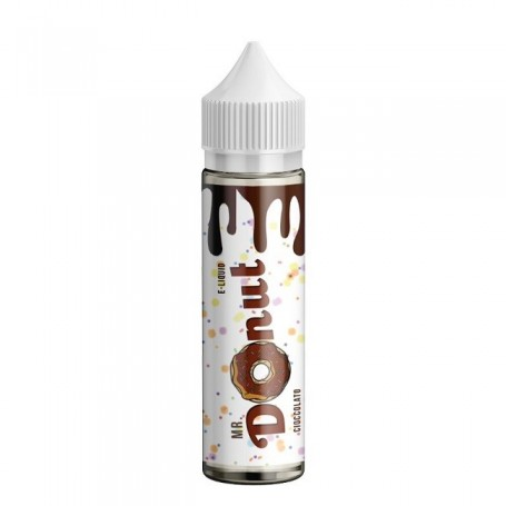 ROASTED HAZELNUT 50 ML FAT PANDA