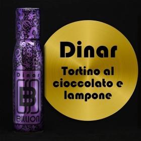 DINAR BILLION 50 ML DEA FLAVOR