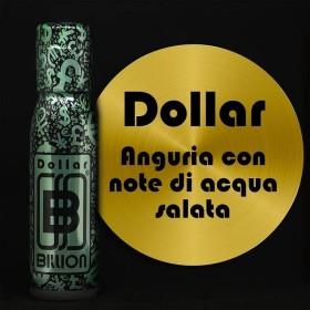 DOLLAR BILLION 50 ML DEA FLAVOR