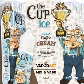 THE CUP ICE 50 ML VAPORART