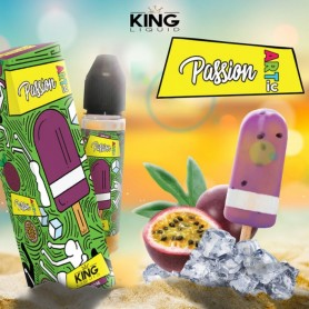 PASSION ARTIC 20 ML KING LIQUID