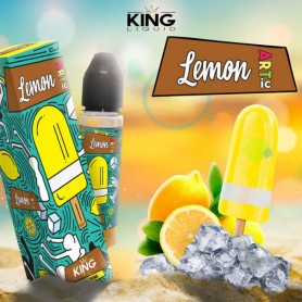 LEMON ARTIC 20 ML KING LIQUID