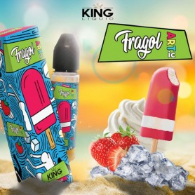 FRAGOL ARTIC 20 ML KINGLIQUID