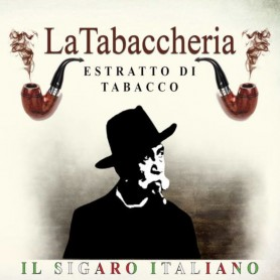 IL SIGARO ITALIANO LIMITED 20 ML FORMATO 4SIXTY