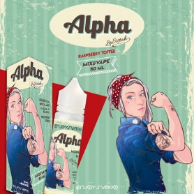 ALPHA BY LA SISTAH 50 ML ENJOY SVAPO