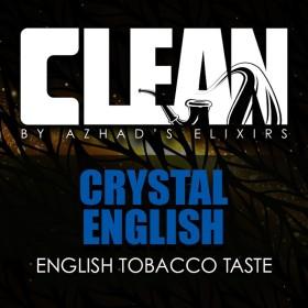 CRYSTAL ENGLISH CLEAN 20 ML AZHAD
