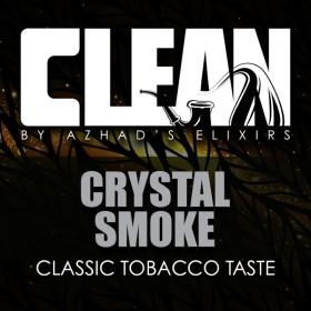 CRYSTAL SMOKE CLEAN 20 ML AZHAD