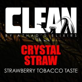 CRYSTAL STRAW CLEAN 20 ML AZHAD