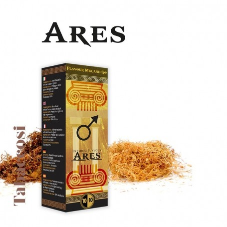 ARES MIX AND GO 10 ML LOP
