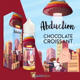 ABDUCTION 50 ML EJUICE DEPO