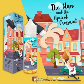 THE MAN AND THE APRICOT CROISSANT 50 ML