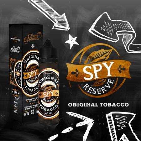SPY RESERVE 40 ML SEVEN WONDERS