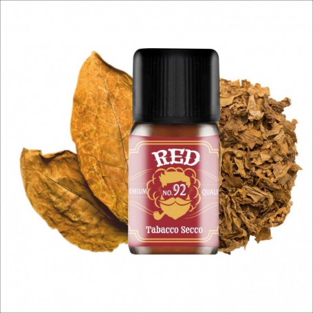 92 RED AROMA 10 ML DREAMODS