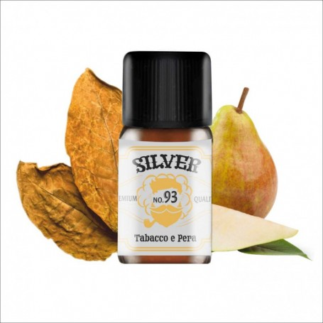 93 SILVER AROMA 10 ML DREAMODS