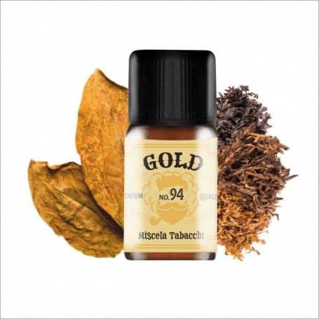 94 GOLD AROMA 10 ML DREAMODS