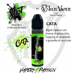 CATA VAPER4PASSION 20 ML KARMA VAPING
