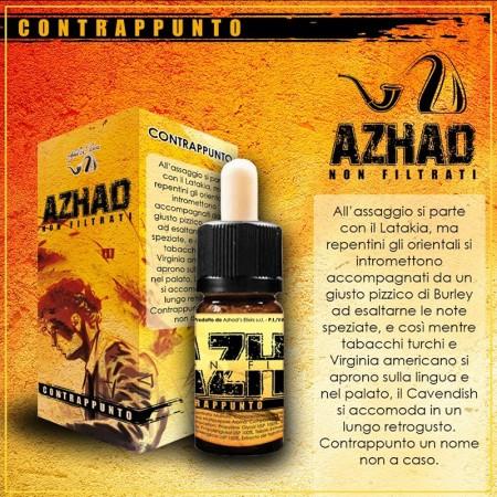 CONTRAPPUNTO AROMA 10 ML AZHAD S ELIXIRS