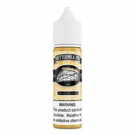 BUTTERMILK PIE 50 ML PRIMITIVE VAPOR