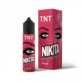 NIKITA 20 ML TNT VAPE