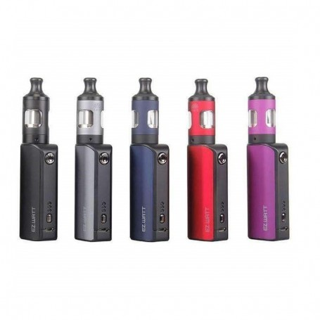 EZ.WATT 1500 MAH KIT 35W 2ML INNOKIN