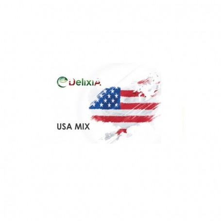 USA MIX AROMA 10 ML DELIXIA
