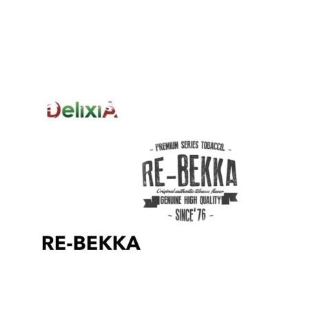RE-BEKKA AROMA 10 ML DELIXIA