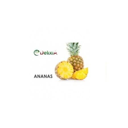ANANAS AROMA 10 ML DELIXIA SCAD 05/20