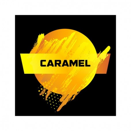 CARAMEL AROMA 10ML BLENDFEEL