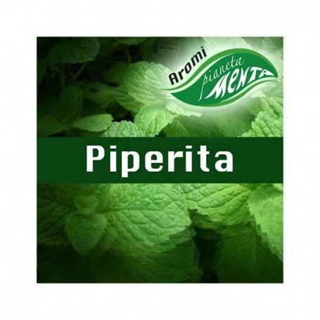 PIPERITA PIANETA MENTA AROMA 10ML BLENDFEEL