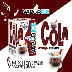 COLA POLARE VAPORICE 50ML VAPORART