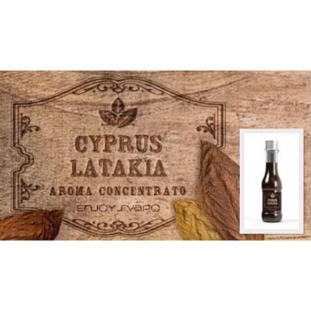 CYPRUS LATAKIA AROMA 20 ML ENJOY SVAPO