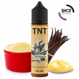 THE CUSTARD 20 ML TNT VAPE