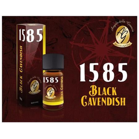BLACK CAVENDISH 1585 AROMA CONCENTRATO 10ML ADG