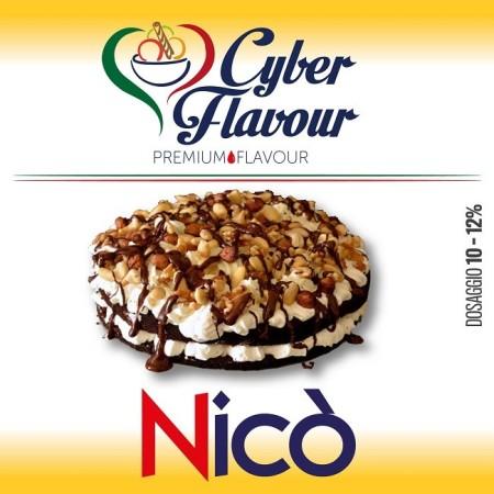 NICO   AROMA 10 ML CYBER FLAVOUR