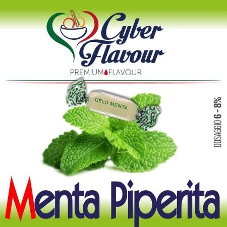 MENTA PIPERITA AROMA 10ML CYBER FLAVOUR