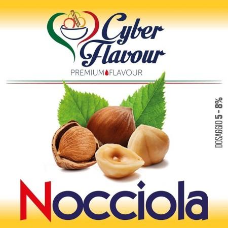 NOCCIOLA AROMA 10 ML CYBER FLAVOUR