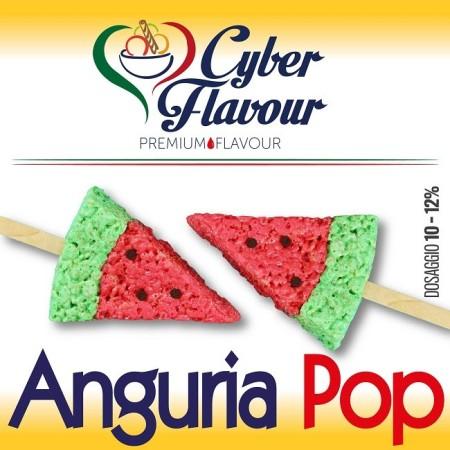 ANGURIA POP AROMA 10 ML CYBER FLAVOUR