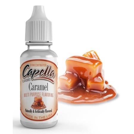 CARAMEL 13 ML CAPELLA FLAVORS